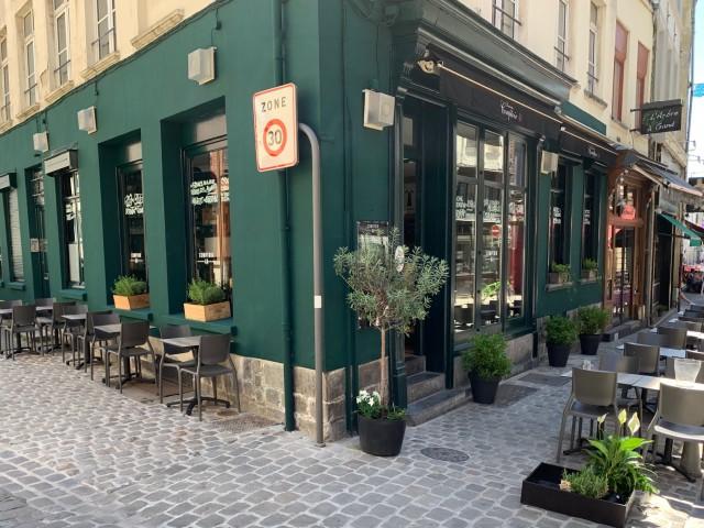Brasserie Comptoir 44